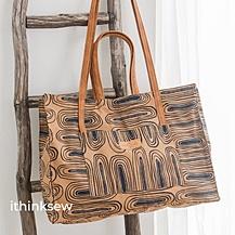 Nile Bag PDF Pattern