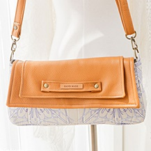 Meadow Mini Shoulder Bag PDF Pattern
