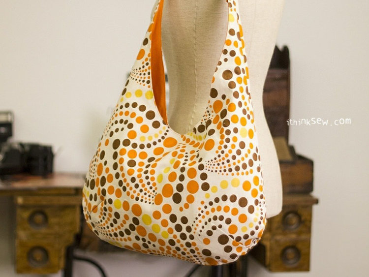 Picture of Marsha Bag PDF Pattern