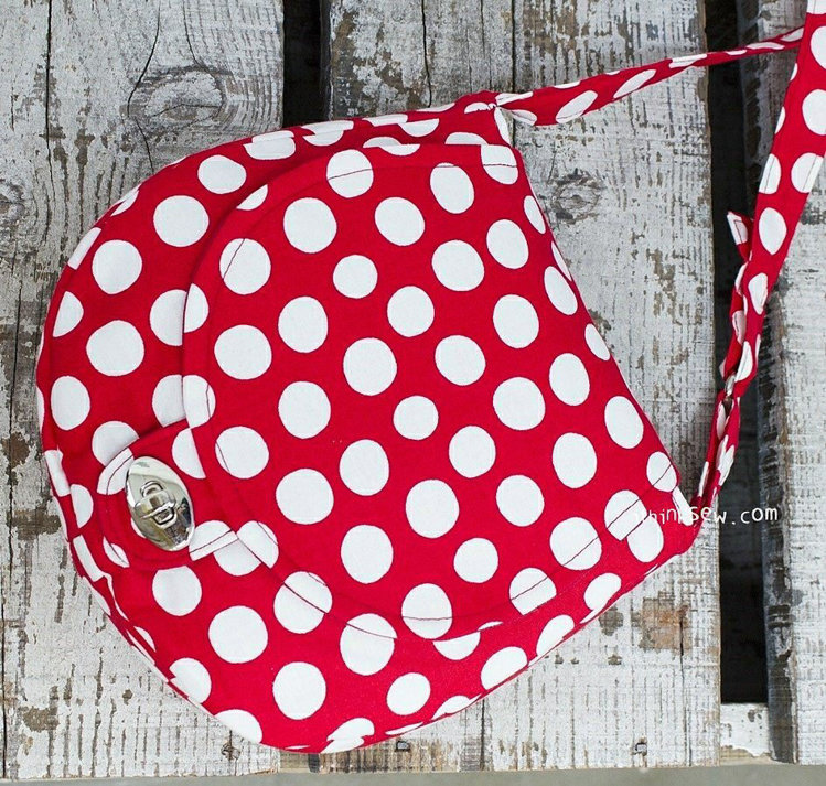 Picture of Alexis Bag PDF Pattern