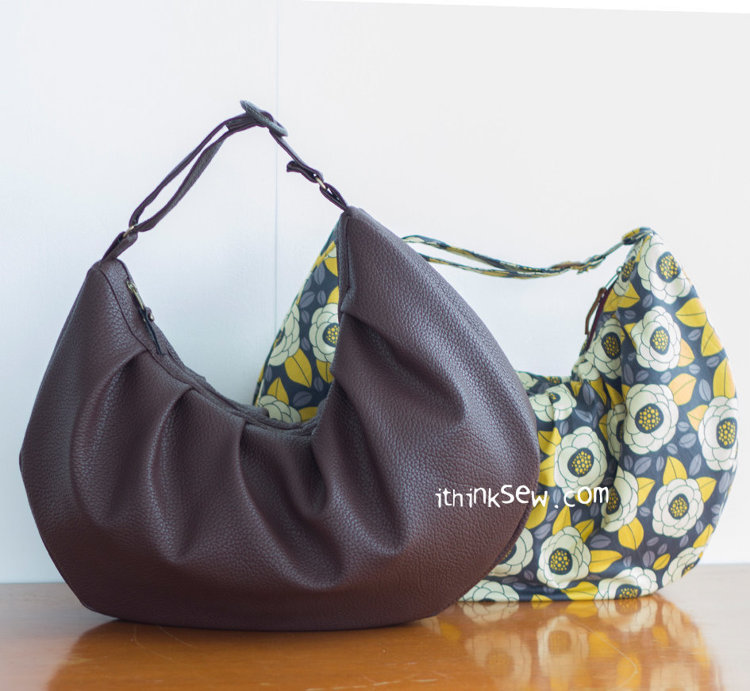 Picture of Adelaide Bag PDF Pattern