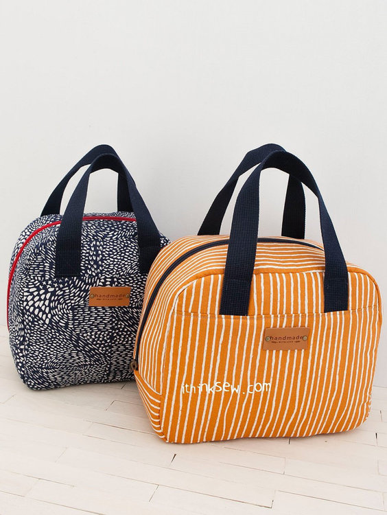 Picture of MOCOZI ISSUE #002 MSPZ 2 (Hunting Bag, Lunch Bag & Cosmetic Pouches)