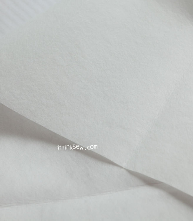 Picture of 5 Yards Electrostatic PP non-woven - 80g