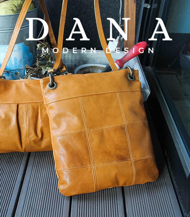 Picture of Daniella Cross Bag PDF Pattern