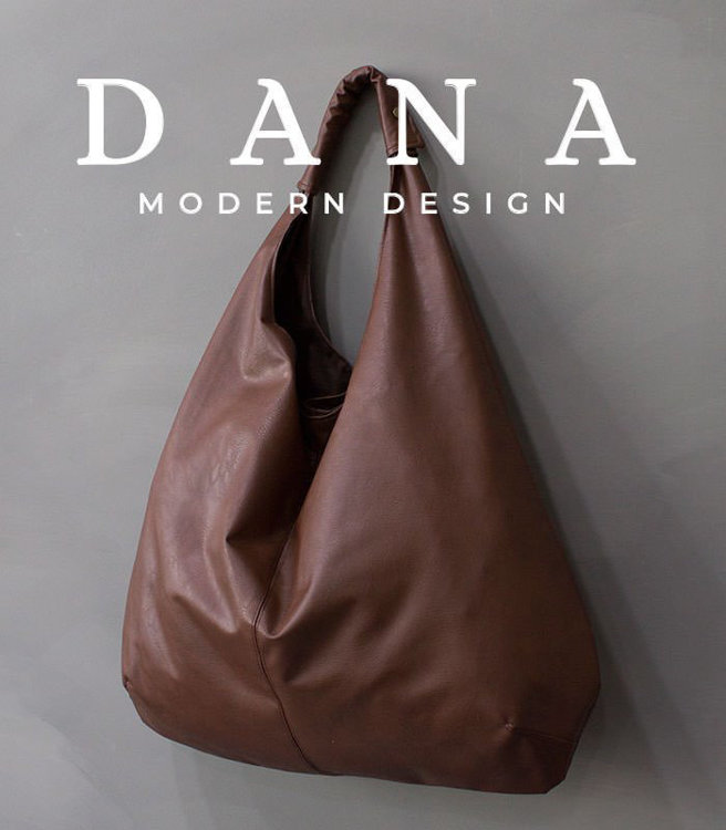 Picture of Arabella Shoulder Bag PDF Pattern