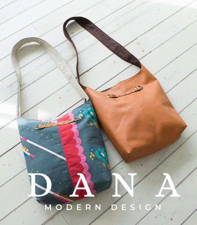 Picture of Kirstin Bag PDF Pattern