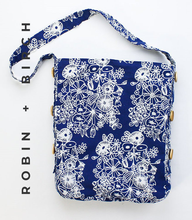 Picture of Millie Bag PDF Pattern with Video Tutorial