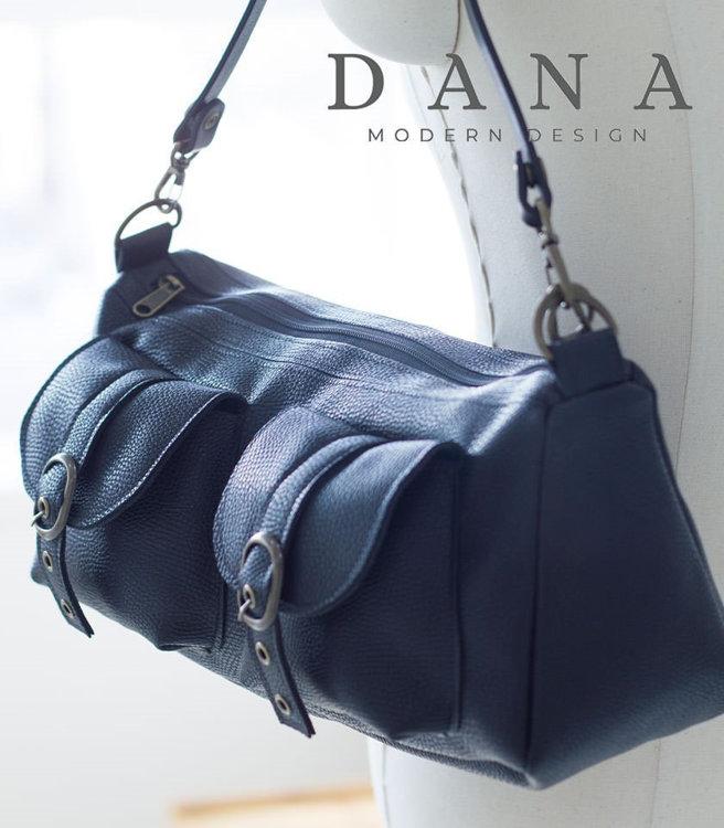 Picture of Cora Bag PDF Pattern