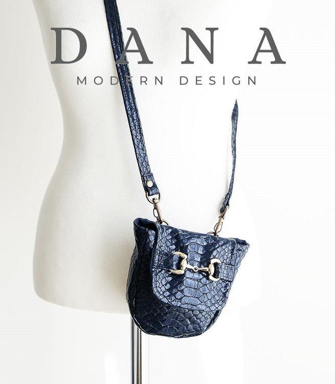 Picture of Celine Mini Belt Cross Bag PDF Pattern