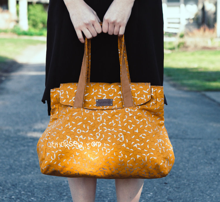 Picture of Rania Bag & Dasheill Bag PDF Pattern Combo 10% Off