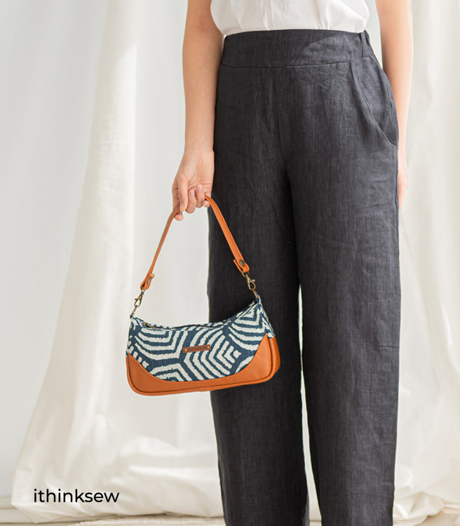 Picture of Callie Bag PDF Pattern (#3299)
