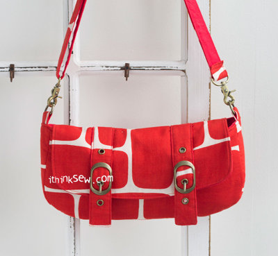 image for Susan Bag Bag PDF Pattern (#1111) - Subscribers Only